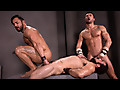 Jaxton Wheeler, Bruno Bernal & Ian Greene