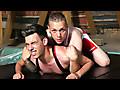 Fight and Fuck: Mickey Rush vs. Oscar Hart