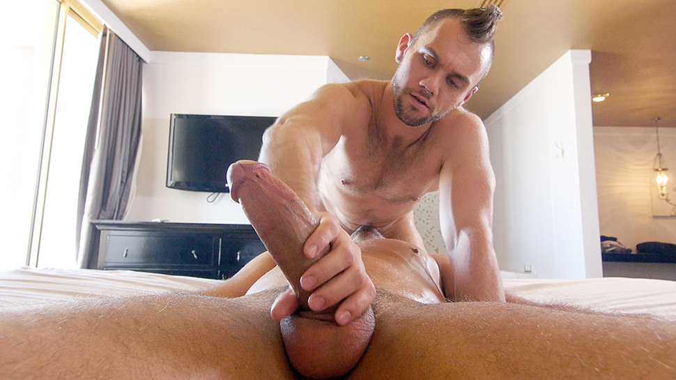 Gayroom getting to know thick