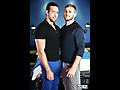 Alex Mecum & John Culver