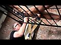 Reece Bentley & Sebastian Kane - Draining A Slave Boys Cock