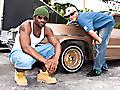 Thug Hunter: Chevy Ridin'
