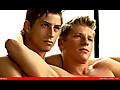 Jack Harrer & Josh