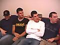 Eight Boys Jacking