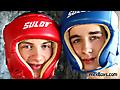 Alex Boys: AlexBoys Kalle and Silas
