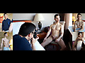 Behind the scenes in Budapest with 22 year old Brian Tanner