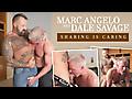 Marc Angelo & Dale Savage