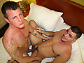 Nick Powers & Brogan Reed