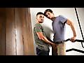Next Door Studios: Ian Greene & Chad Piper
