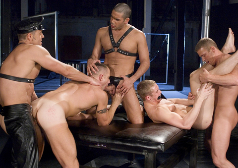 Jack ryan porn star