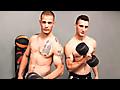 Active Duty: Chase & Scott Millie