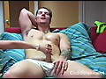 Club Stroke: Theo Jameson Masturbating Pt. 2
