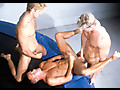 David Logan & Alec Powers & Ken Ryker