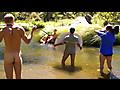 TitanMen: Trespass (HD): Behind the Scenes/Photoshoot