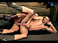 Straight Guy Drilled Hard By Nasty Gay