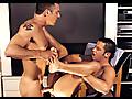 Tristan Paris & David Bradley