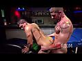 Jeff Stronger & John Rodriguez