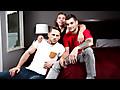 Next Door Buddies: Roman Todd, Elye Black & Princeton Price