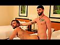 Bareback that Hole: Jackson Fillmore & Lukas Cipriani