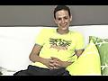 Anthony Miles Interview
