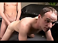 Hard Sex for the First Time!