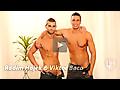 Radim Hajek & Viktor Baco