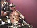Soldier Scott Spears