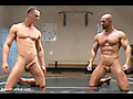 Naked Kombat: Mitch Vaughn & Ivan Gregory