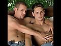 Southern Strokes: Preston and Trey