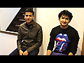 Amateurs Do It: Jaden & Rahul - The Interview