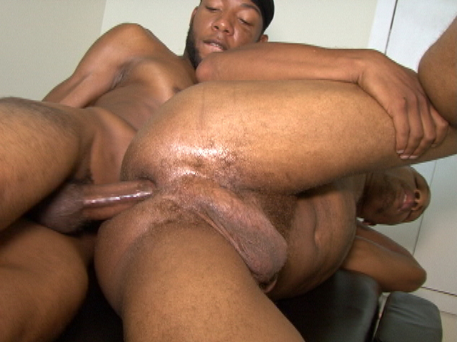 sex raw black