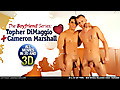 Topher DiMaggio and