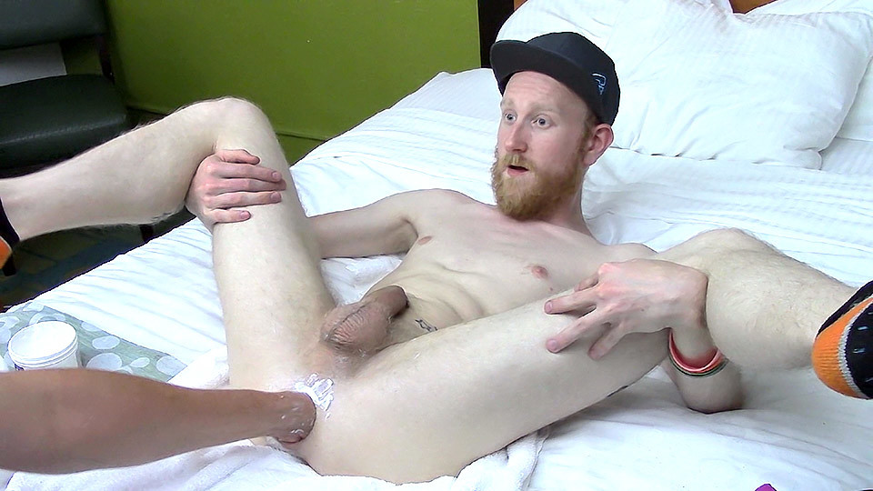 nude movie of hot gay sexy men doing  first time of course, the poor