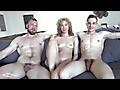 Bryce Beckett, Jayden Marco & Mako Kalani