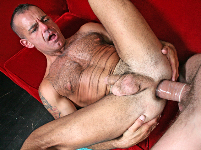 John Marcus - Gay - John Met His Dream Date At The Local Gym-7634