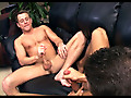 Tommy D & Phoenix: Tommy D Stroking His Cock With A Friend