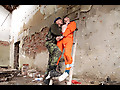 Gay War Games: A clockwork orange - #1