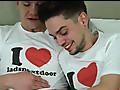Lads Next Door: Daniel and Pete