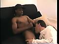 Str8 Boyz Seduced: 10 Inches Of Black Cock