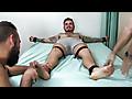 Elio Knight Gets Tickle Revenge!