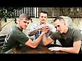 Active Duty: Quentin Gainz, Ryan Jordan & Richard Buldger