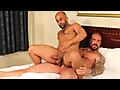 Rocco Steele & Igor Lucas