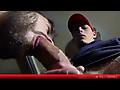 Young Bastards: Fabien Crunchboy & Enzo Loo