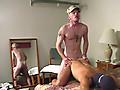 Scott2 - Navy / 22 / 5'8'' / 145 / 6c - Anal
