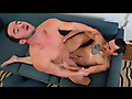Dirty Tony: Marten James & Rob Stonebridge