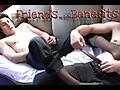 Gentlemens Closet: Friends With Benefits 01