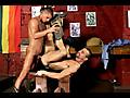 Muscle Guys Nasty on Huge Cock