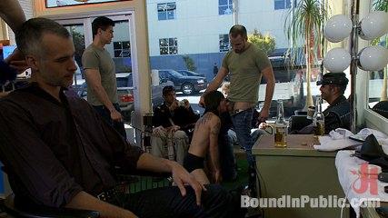 ManSurfer Dylan Deap, Josh West