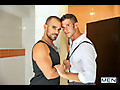 Damien Crosse & Jimmy Fanz