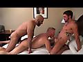 Adam Russo, Dallas Parker & Kevin Tyler